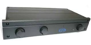 LFD Integrated LEIV Silver Signature Amplifier