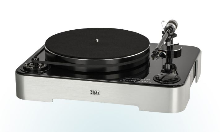 Elac Miracord 90 anniversary turntable Image