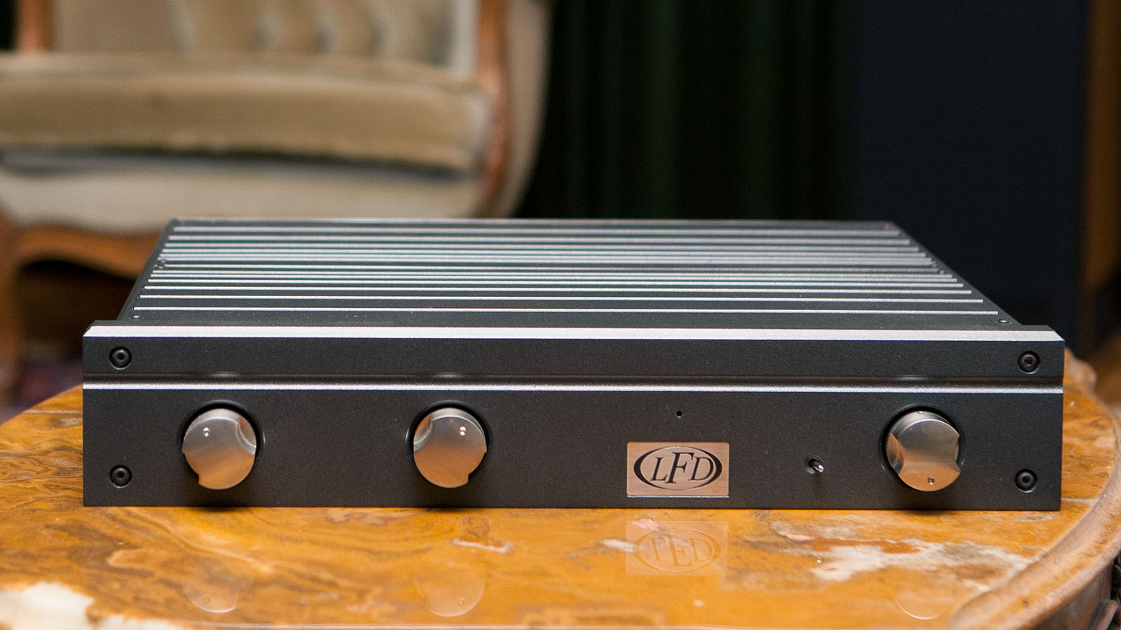 LFD NCSE II Gold Signature Intagrated Amplifier