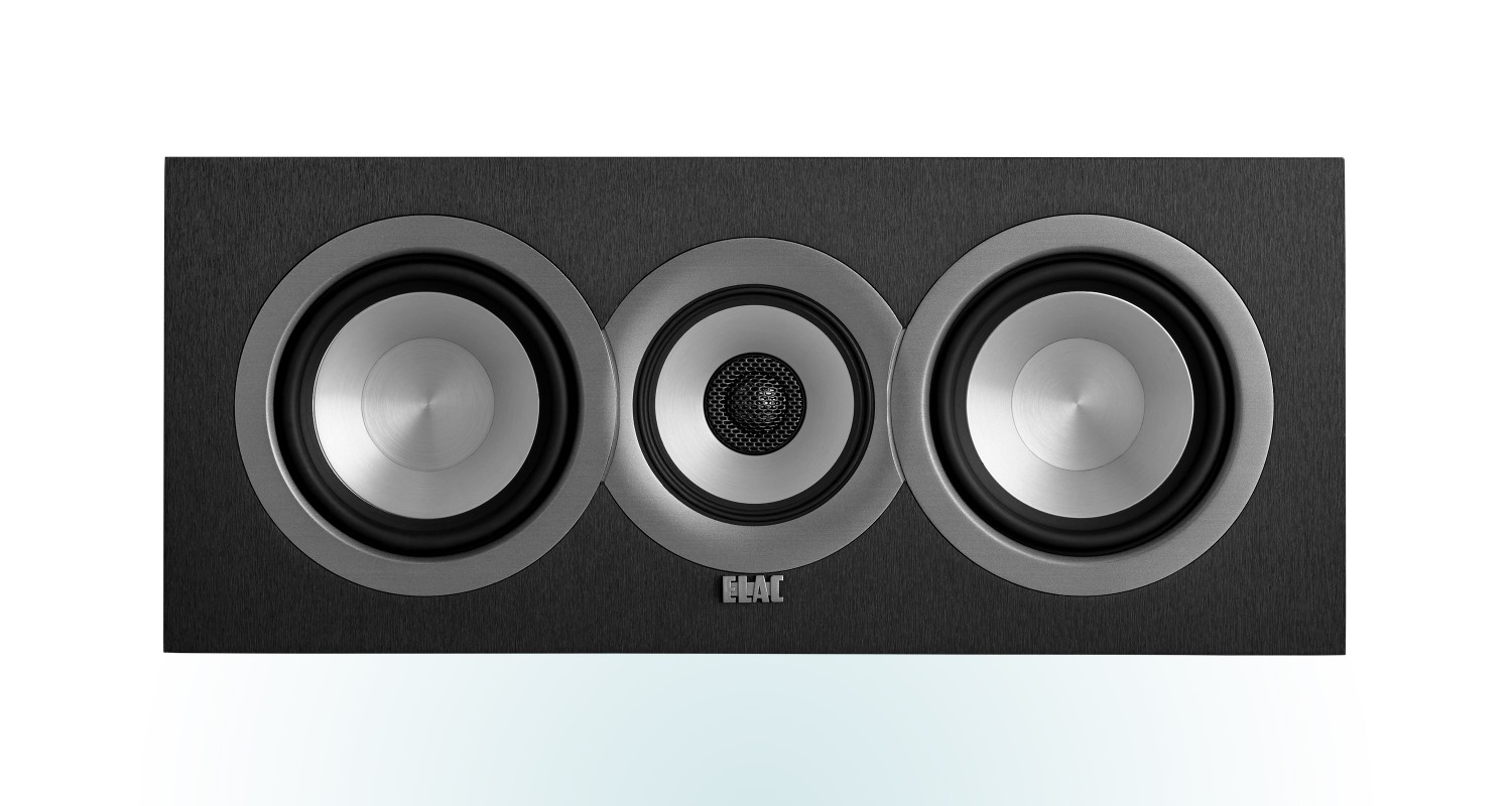 ELAC Uni-Fi UC5 center speaker Image