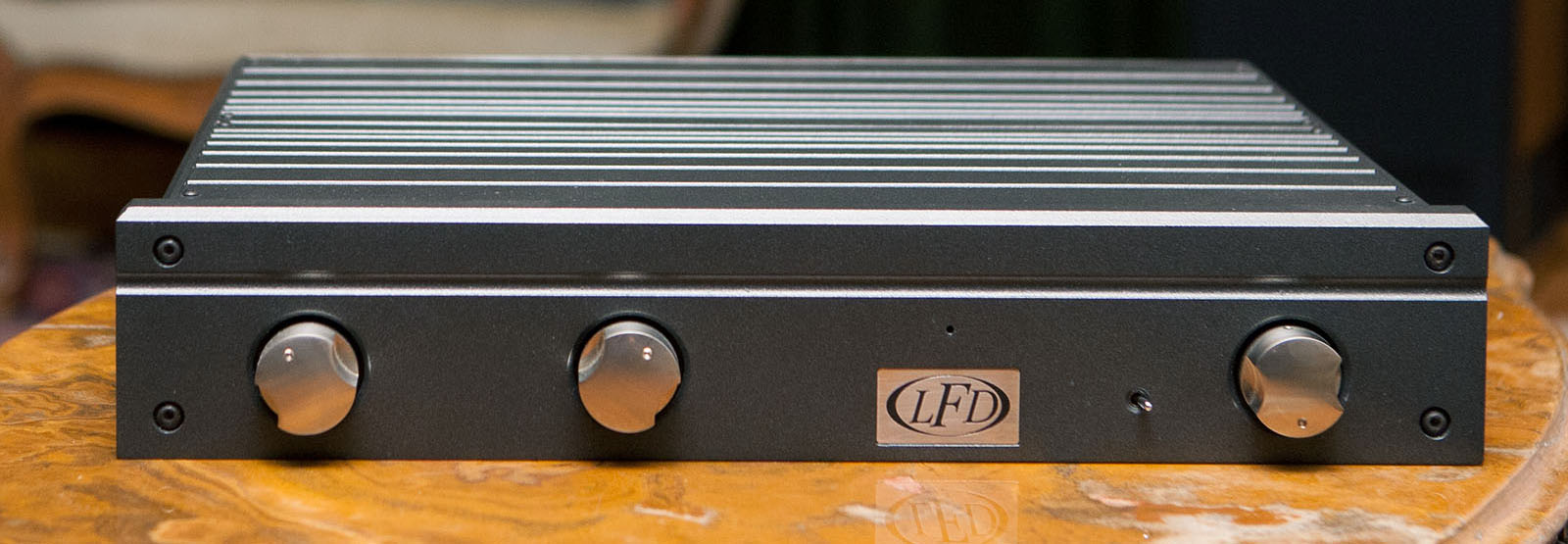 Fonkelnieuw New Soundcenter - High-End HI-FI and Audiovisual Solutions SW-23