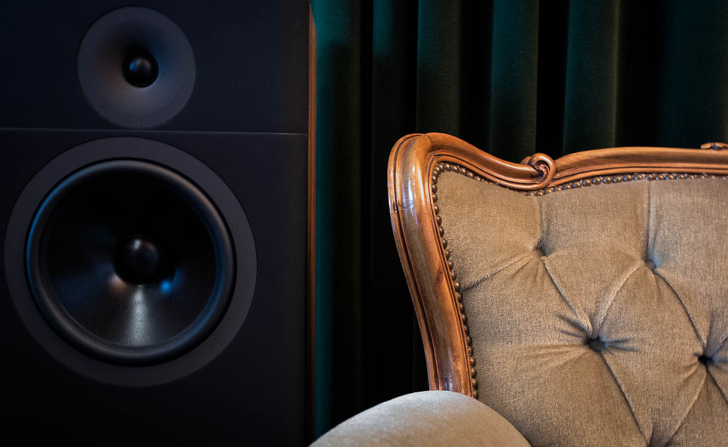 Audio Hifi Stereo HighEnd HiFi